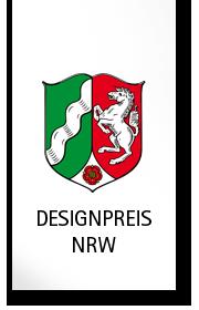 Designpreis des Landes Nordrhein Westfalen