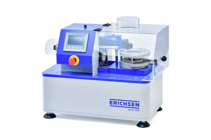 All-purpose tester  on paint coats and plastic surfaces - Product design