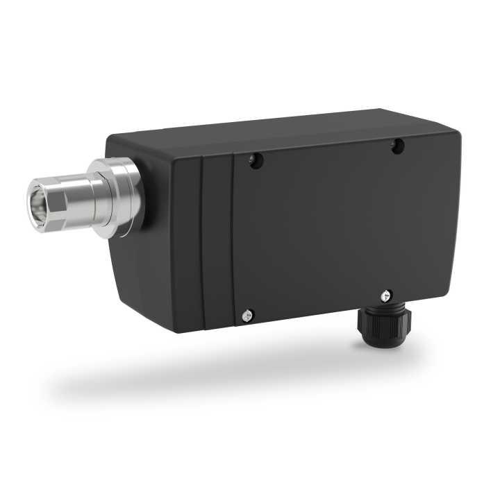 UV-Sonde - Industriedesign