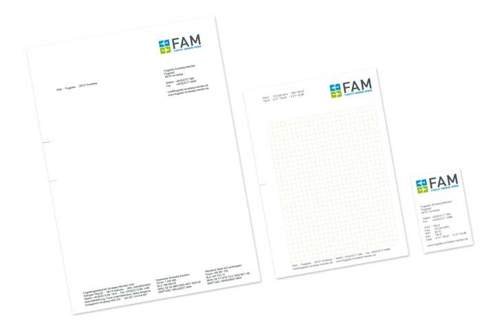 Branding - Stationery, flyer, signpost, flags, photography