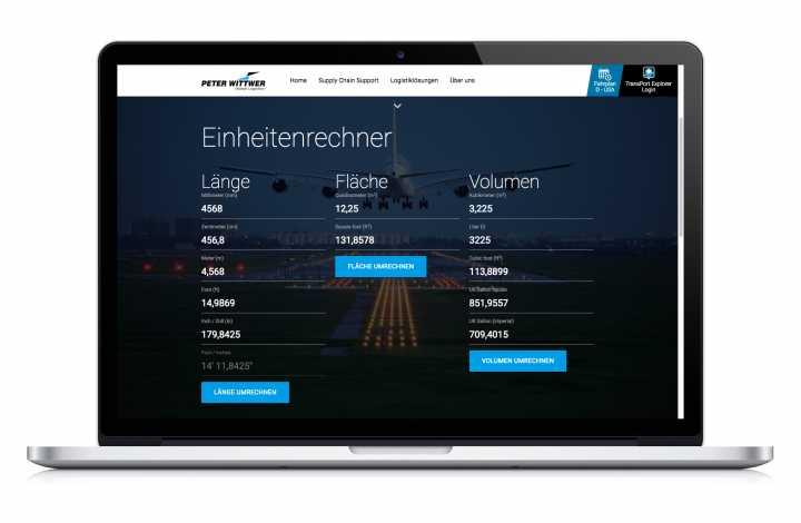 Responsive Webdesign - Entwurf, Umsetzung, Fotoaufnahmen