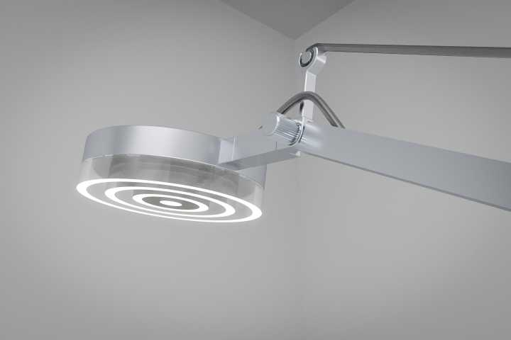 LED Tischleuchte - Design zu verkaufen / Hersteller gesucht