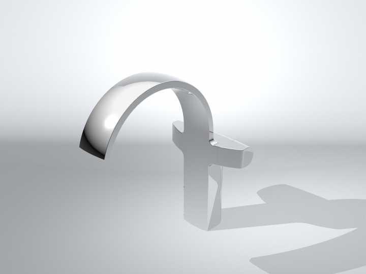 Wasserarmatur - Design zu verkaufen / Hersteller gesucht