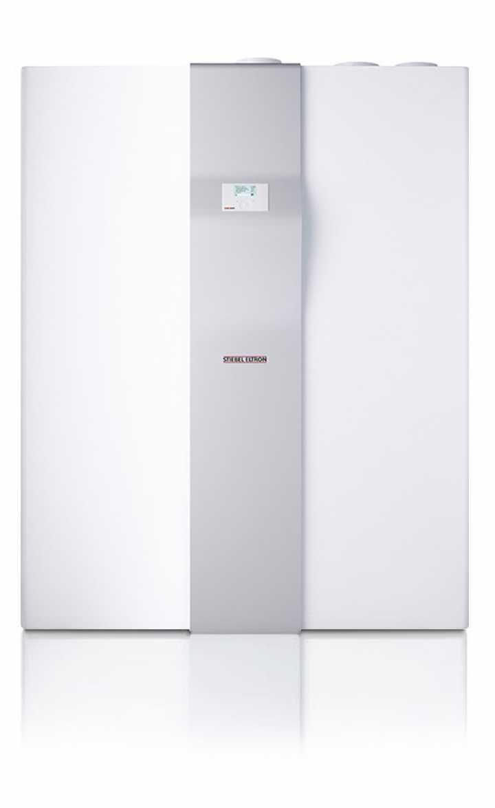 Heat pump control - Product design, User Interface