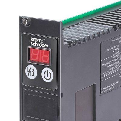 industriedesign-brennersteuerung-pfu-elster-kromschroeder