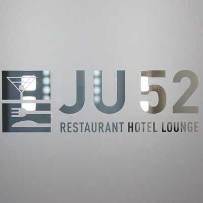 Webdesign fo the airfield hotel JU 52 Arnsberg-Menden website